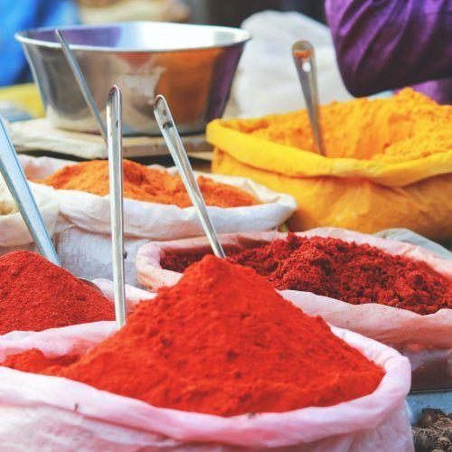 Baharat Spice Blend