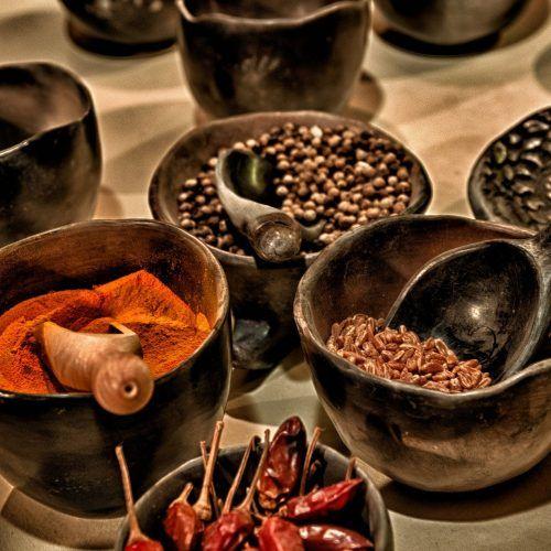 Bere Bere Spice Blend