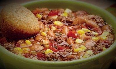 Fiesta Soup