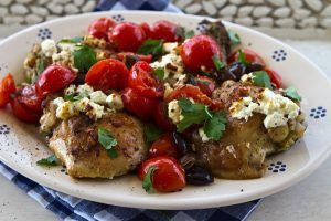 mediterranean-chicken