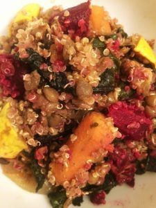 quinoa-and-lentil-salad