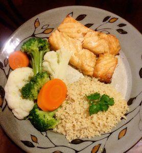 sesame-ginger-salmon