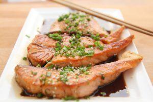 sesame-teriyaki-salmon